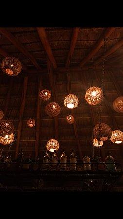 Selina Playa Del Carmen: Bar
