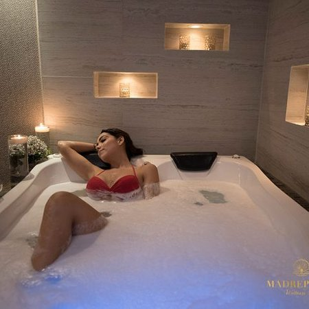 Madre Perla Wellness Spa