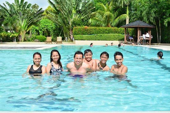 Malvar, الفلبين: Pool