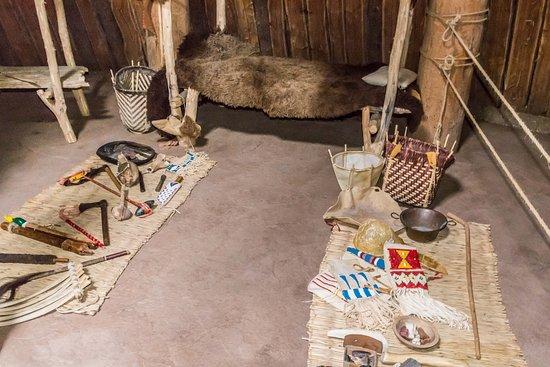 Северная Дакота: Every Day Items
