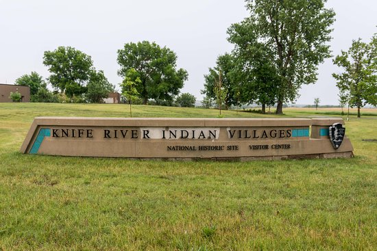North Dakota: Welcome to Knife River Indian Villages Historic Site