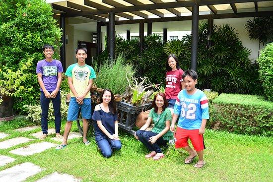 Malvar, الفلبين: Grounds