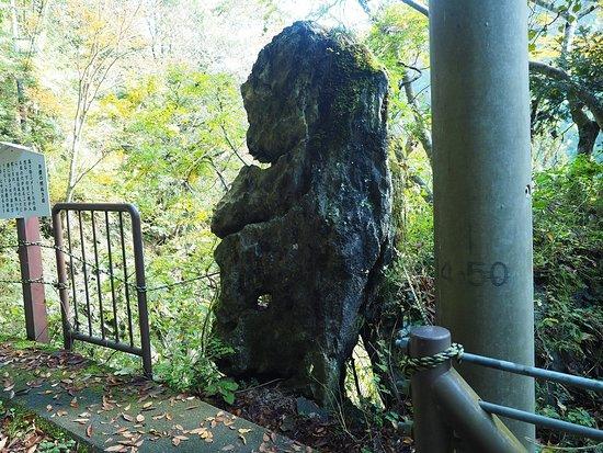 Benkei no Udenuki Rock