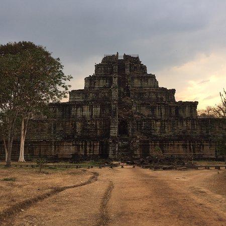 Preah Vihear Province Φωτογραφία