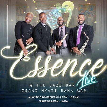 Essence Band