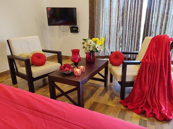 Luxury Honeymoon Cottage