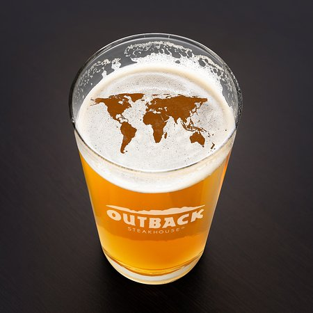 Outback Steakhouse: Outback Beer