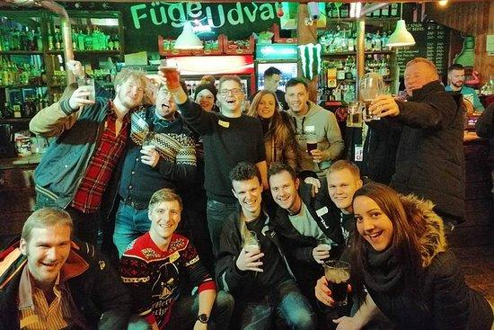 Budapest Pub Crawl