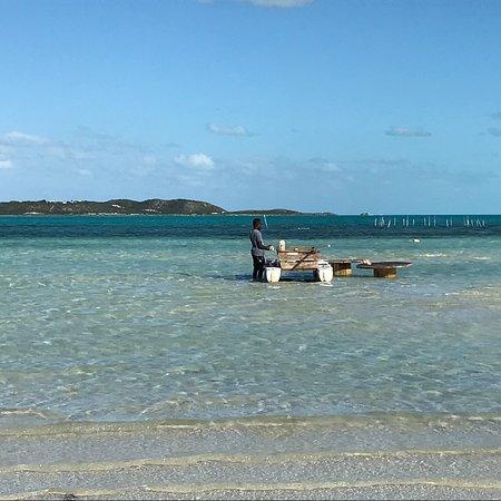 Five Cays Settlement Foto