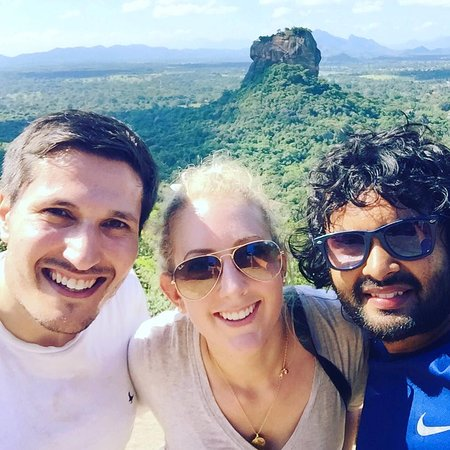 Sigiriya, Sri Lanka: getlstd_property_photo