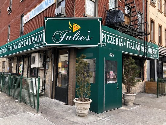 All who come as guests, leave as friends. We have the best pizza and pasta in Ridgewood New York.