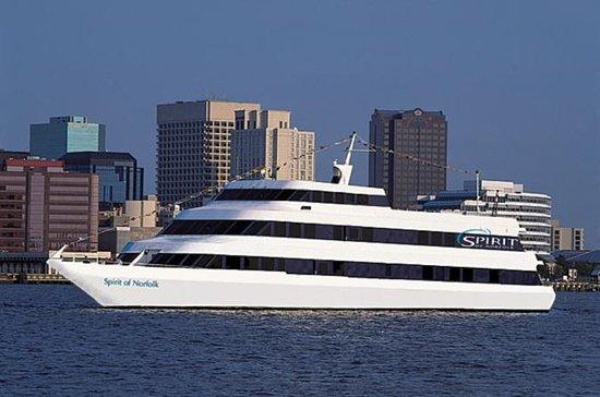 Crucero con cena del Día de San...