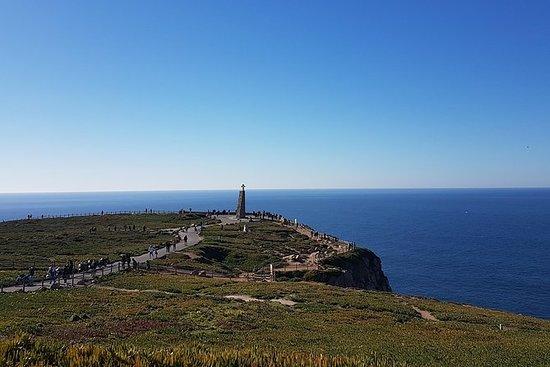 Tur til Sintra, Cascais, Cabo da Roca...