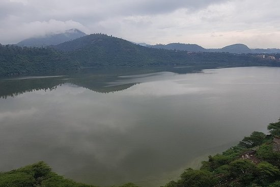 2天的Ziway湖和Lake Langano自然文化之旅