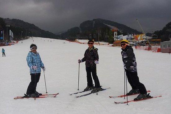 Pacchetto completo VIP Ski Tour