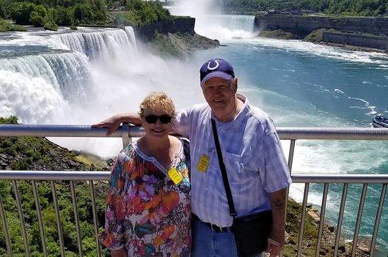Niagara Falls All-American Tour