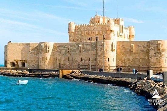 Excursão a Alexandria do Cairo de...