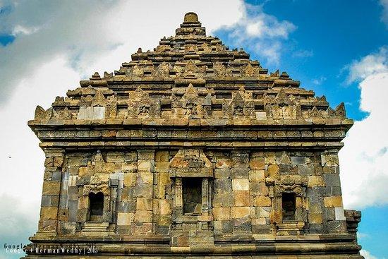 Yogyakarta Trip: 3D2N Utforske gamle...