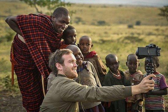 Olpopongi Maasai Village Day Trip