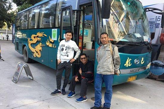Esperienze di viaggio in autobus a