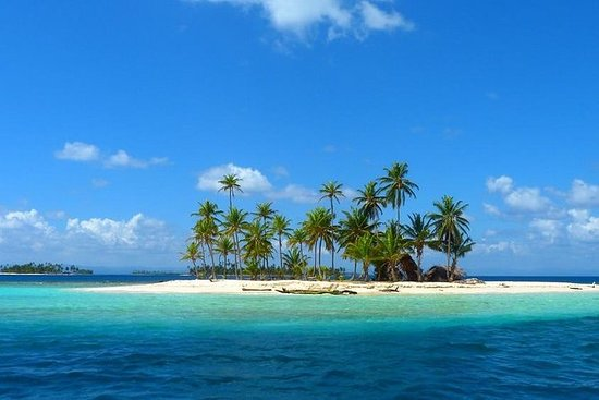 Privat dagstur i San Blas-øyene