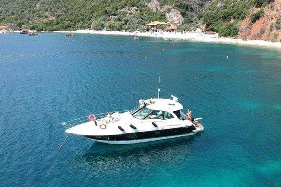 7 Day North Sporades, Skyro, Evia