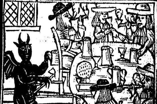 Múnich medieval y macabro: un...