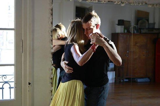 Tango Tour & Leçon