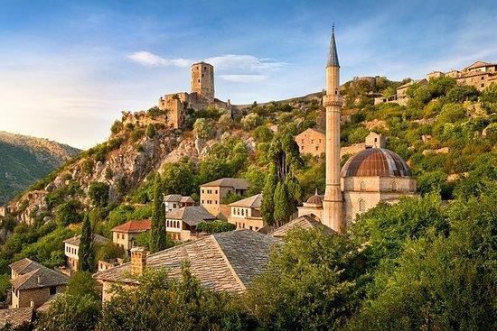 Fortryllende Hercegovina Eventyr