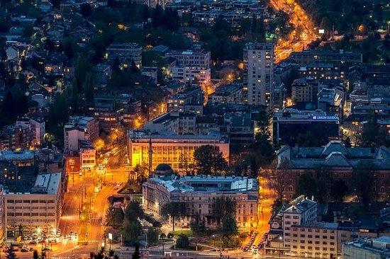 Sarajevo Old Town Tour
