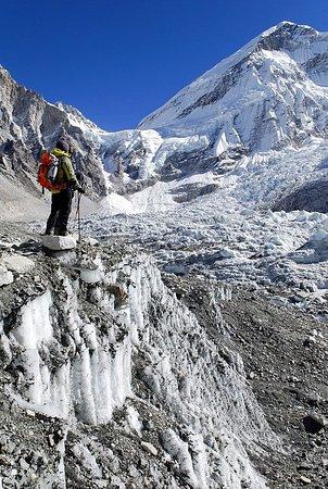 Khumbu Himal, Nepal