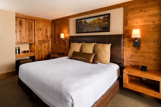 Sunriver Resort: Guest room