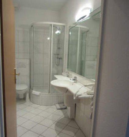 Gildenhof Hotel: Guest room amenity