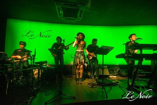 Le Noir KL Live Music