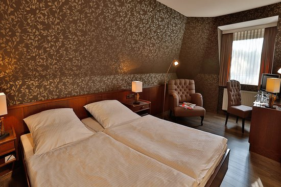 Gross Meckelsen, Germany: Guest room