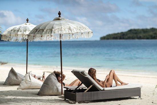Mentawai Islands, Indonesien: Island of indulgence, colours, next activities.