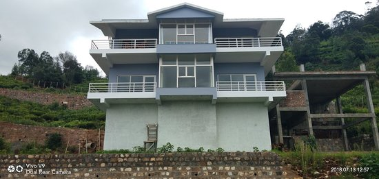 V Resorts Kotagiri Villa