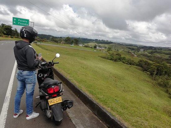 Unite Moto Alquiler
