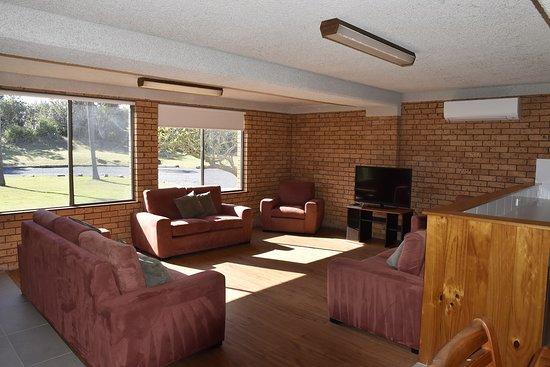 Diamond Beach Resort: Four Bedroom Lounge