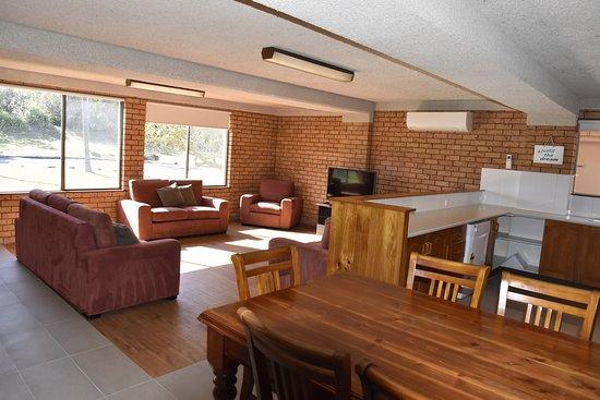 Diamond Beach Resort: Four Bedroom Living