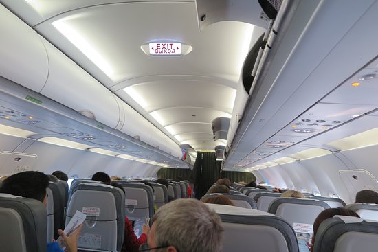 S7항공 사진