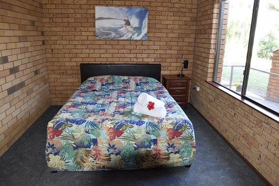 Diamond Beach Resort: Four Bedroom Master Queen Pillowtop