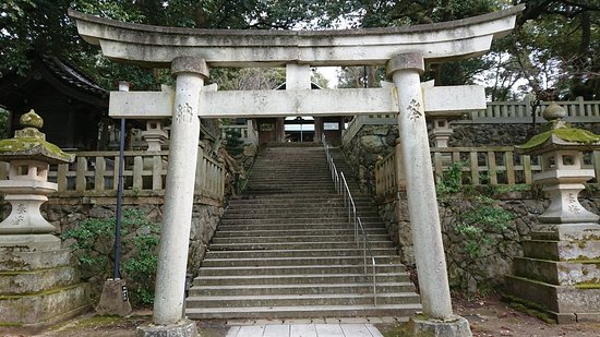 Hattori Shrine