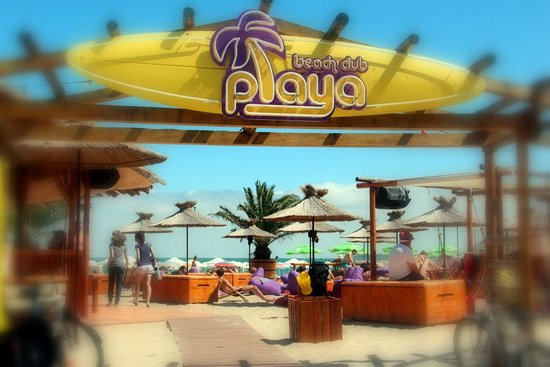 Playa Beach Club