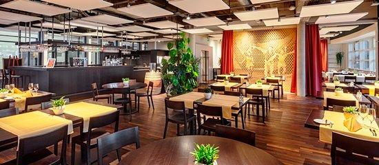Restaurant La Poste Visp