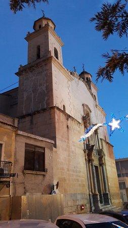 Santuario de Nuestra Senora de Monserrate