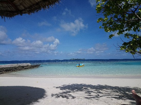 Bodufolhudhoo Photo