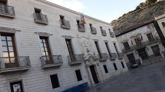 Biblioteca Fernando de Loazes