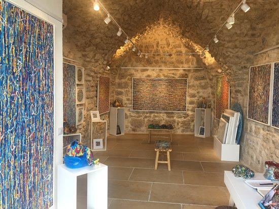 Iris Eshet Cohen Gallery