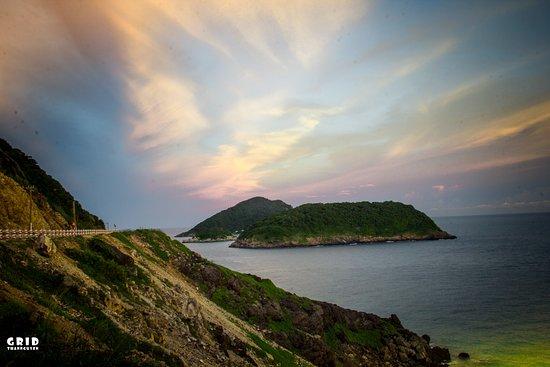 Con Dao Islands, Vietnam: www.gritguider.com